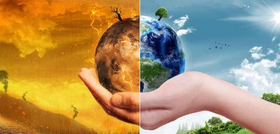Φυσικό Αέριο και Περιβάλλον